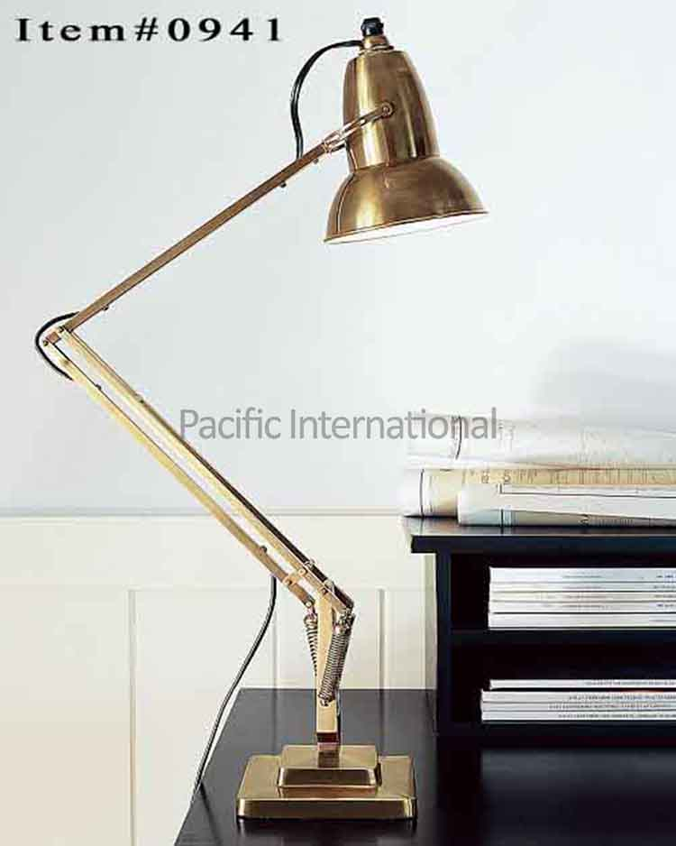 Movement lamp